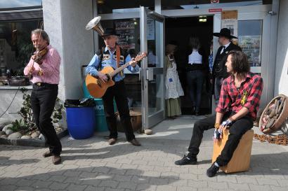 Birrwil Countryfestival